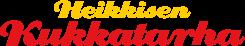 Headerin logo