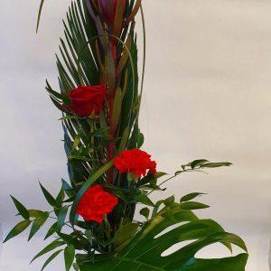 kukkakimppu-simppeli
