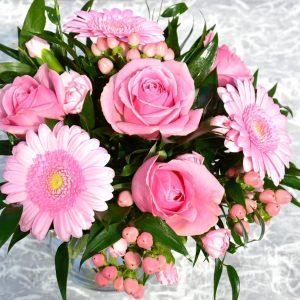Kukkakimppu-suloinen