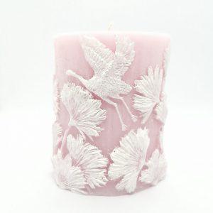 livia-candles-haikaravaaleanpunainen-scaled