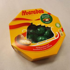 marabou-hasselnut