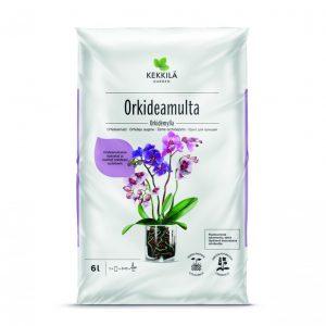 Orkideamulta-Kekkilae