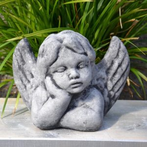 Patsas-enkeli