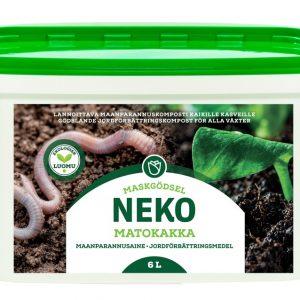 Neko-Matokakka